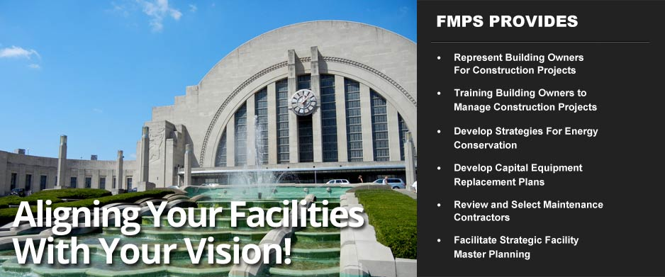 Facility Maintenance and Planning Services